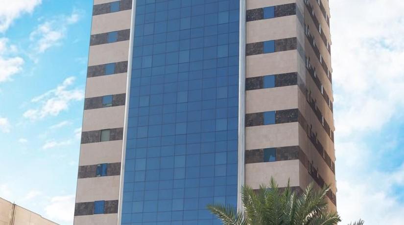 Mekke Otelleri- Durrat Mina Hotel