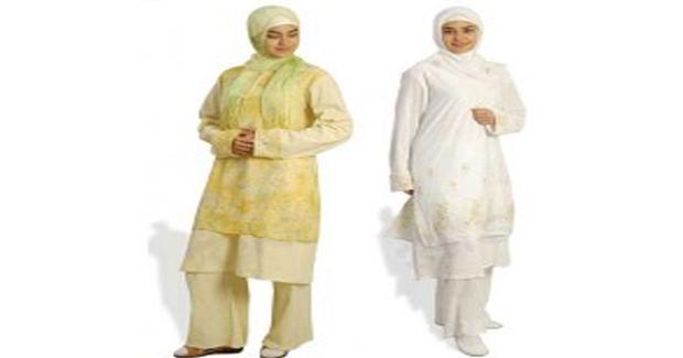 Umre Kıyafetleri