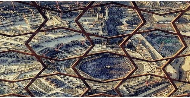 Mekke Arafat Arası Ne Kadar