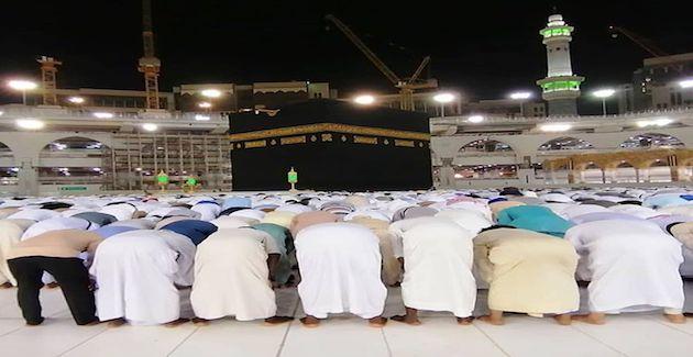 Ramazan Umresi