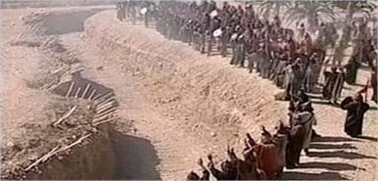 Hendek Savaşı Detayları